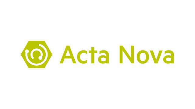 Acta Nova Beitragsbild