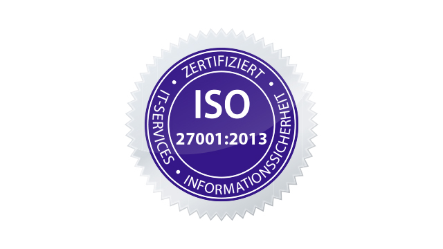 re-certification ISO 27001