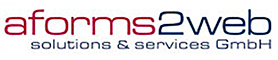 aforms2web solutions & services GmbH