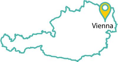 RUBICON Partner IT-Kommunal - Standorte