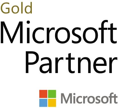 Microsoft Gold Kompetenzen