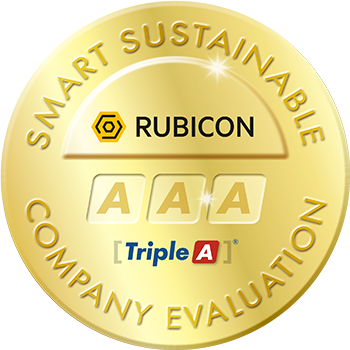 RUBICON – Smart Sustainable Company