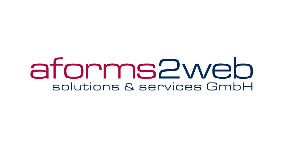 RUBICON Partner aforms2web