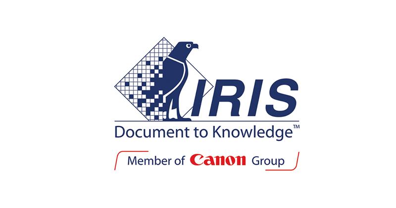RUBICON Partner IRIS - Canon