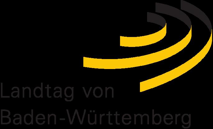 Landtag Baden Wuerttemberg Logo