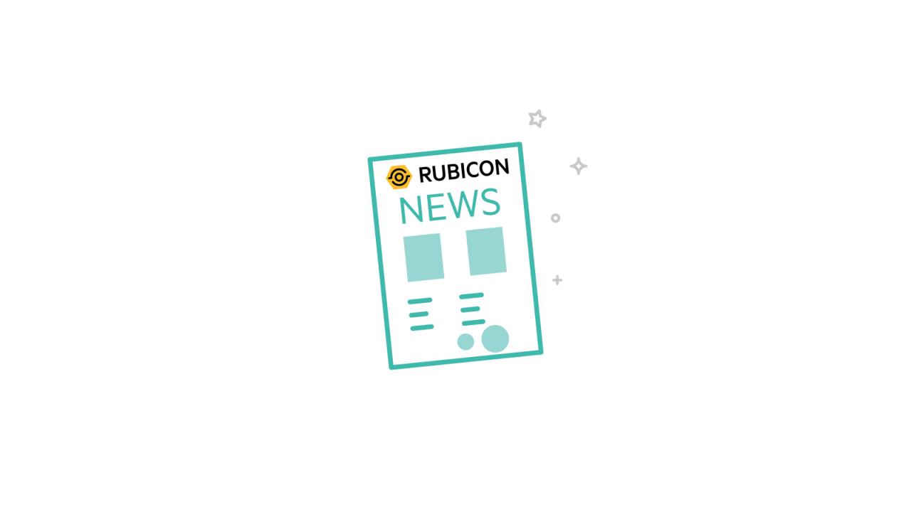 RUBICON News